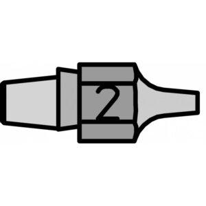 DX 112 Dyszka do rozlutownicy DSX80 i DXV80