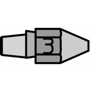DX 113 HM Dyszka do rozlutownicy DSX80 i DXV80