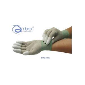 Rękawiczki ESD - 8745.0205