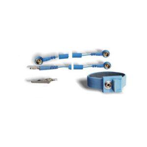 7804193 Opaska na rękę z kablem zatrzask 10mm/10mm