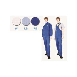 TH55 - OT/OJ Spodnie + kurtka ESD