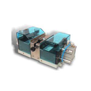SUPERCUT/TS1 pneumatyczne urządzenie do cięcia radialnych komponentów