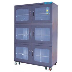 GHIBLI II/1200L szafa do komponentów MSD z funkcją podgrzewania