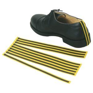 ESD.894 Opaski jednorazowe do obuwia