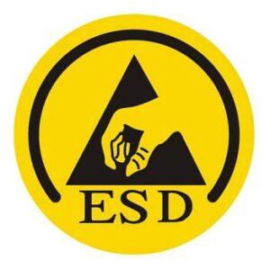 ESD-MATERIAŁY ANTYSTATYCZNE
