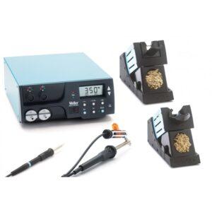 WR 2002 SET stacja serwisowa z DSX 80 i WP 80