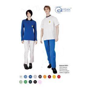 KK01 - ET/ETF Spodnie ESD