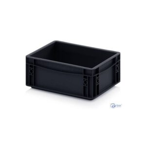 ESD EG 32/12 HG Pojemniki ESD, format EURO 300x200x120