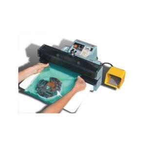 HEAT SEALER - zgrzewarka automatyczna z kontrolą temperatury
