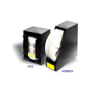 FIFO/HOBBOX pudełka na szpule