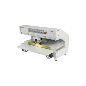 MAESTRO 4S/450 separator do płytek drukownych PCB z napędem elektrycznym