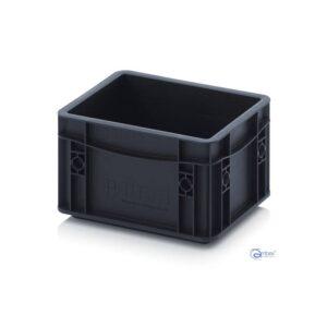ESD EG 21512 HG Pojemniki ESD, format EURO 200x150x135