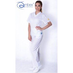 TS15 - TGO koszulka T-SHIRT krótki rękaw, bez kieszeni, ESD